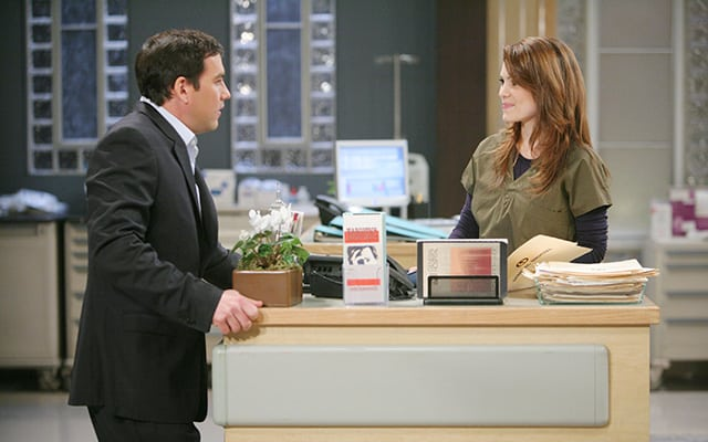 GH's 13,000th Episode Celebration: Tyler Christopher and Rebecca Herbst On Britch, LiRic, and Nikolas and Liz Take Two!
