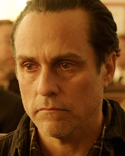 WATCH: Maurice Benard in 'The Ghost and The Whale' Trailer