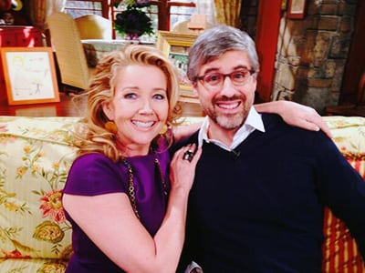 'CBS Sunday Morning' Correspondent Mo Rocca  to Appear on April 30 Episode of 'Y&R'