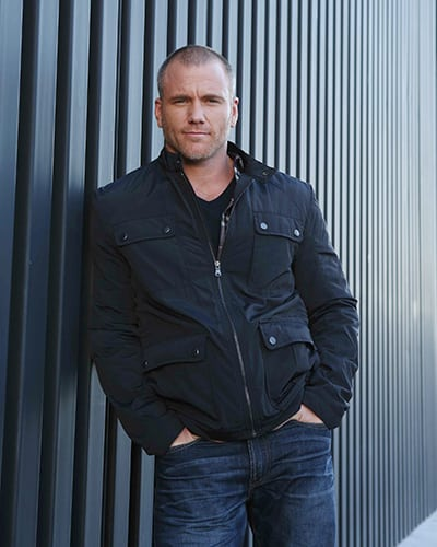 sean carrigan city law school