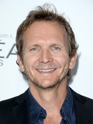 Sebastian Roche Lands Recurring Guest Role on 'Scandal'