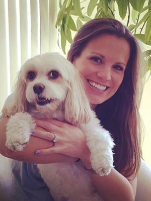 DETAILS: 'Y&R's' Melissa Claire Egan Champions for Animals