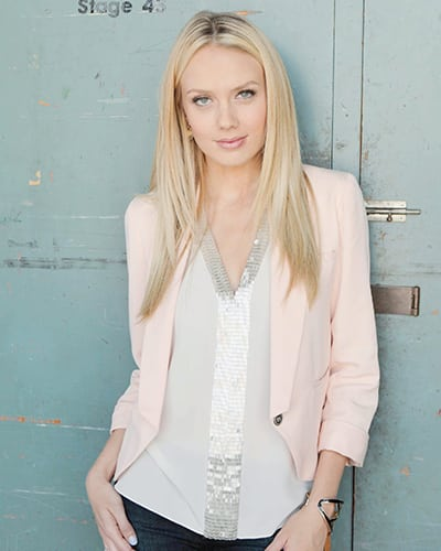 CENTER STAGE: 'Y&R's' Melissa Ordway Dishes on the Explosive Drama Ahead for Abby and Tyler!