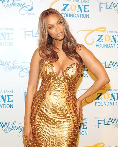 Disney-ABC Developing New Syndicated Talker With Tyra Banks As Host