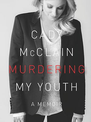 'Y&R's' Cady McClain Talks Sexual Abuse and Alcoholism At the Hands of Her Father in New Book, 'Murdering My Youth: A Memoir'