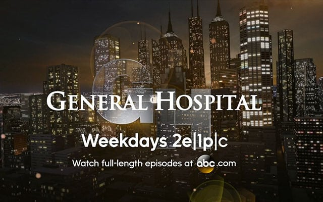 SNEAK PEEK: Pregnancy, Drugs and Surprises? Only on 'General Hospital'