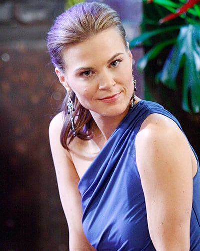 'Y&R's' Phyllis Summers: While You Were Sleeping… (Photos) + Gina Tognoni's First Airdate Revealed!