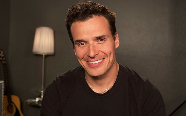 SUNDAY: 'Oprah: Where Are They Now?' Featuring Antonio Sabato Jr., Joan Van Ark, Donna Mills and Candy Spelling