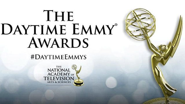 DAYTIME EMMYS: Kathy Griffin Named Host of Telecast