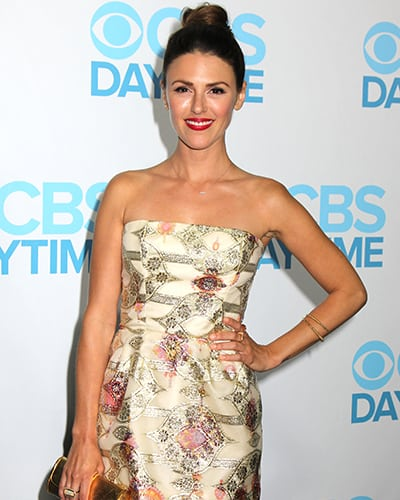 UP2LATELY: How Is 'Y&R's' Elizabeth Hendrickson Faring Post Daytime?