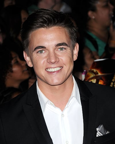 'AMC's' Jesse McCartney Drops New Album; Also Lands Guest Role on ABC Family Series 'Young & Hungry'