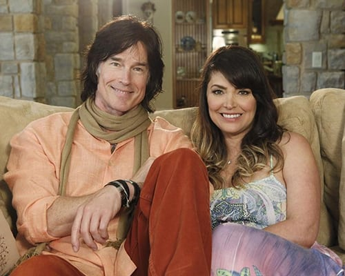 Celebrity Wife Swap TV Show: News, Videos, Full Episodes ...