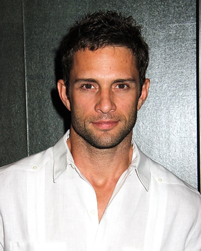 Up2lately David Fumero On Giving Back And Life After One