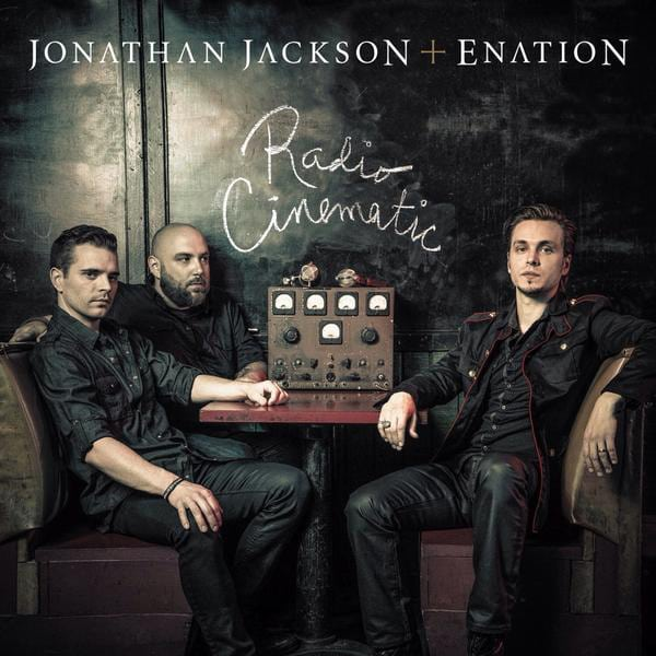 Jonathan Jackson + Enation Reveals Cover Art for New Album