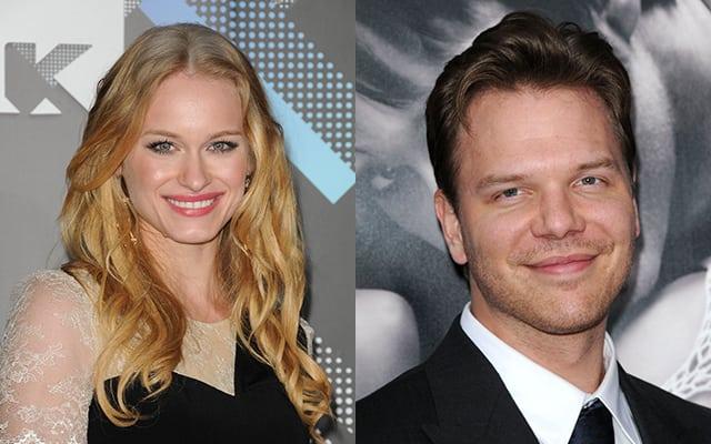 'AMC' Alum Engaged to 'True Blood' Star!