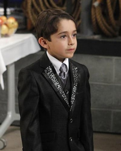 'GH's' Nicolas Bechtel Joins FOX's 'Red Band Society'; Find Out Who He'll Be Playing!