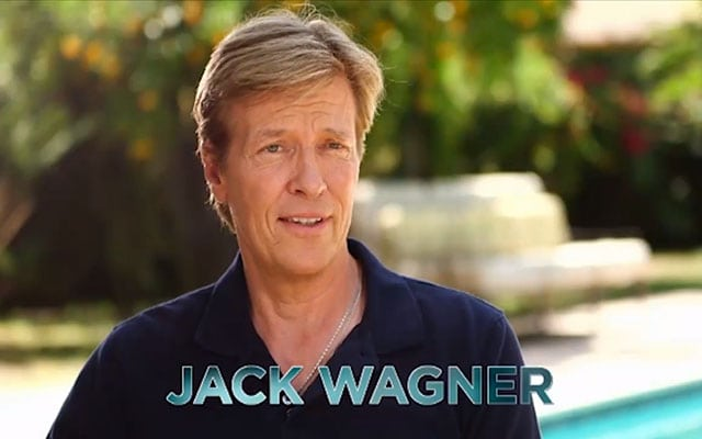 SUNDAY: 'Oprah: Where Are They Now?' To Feature Soap Star Jack Wagner