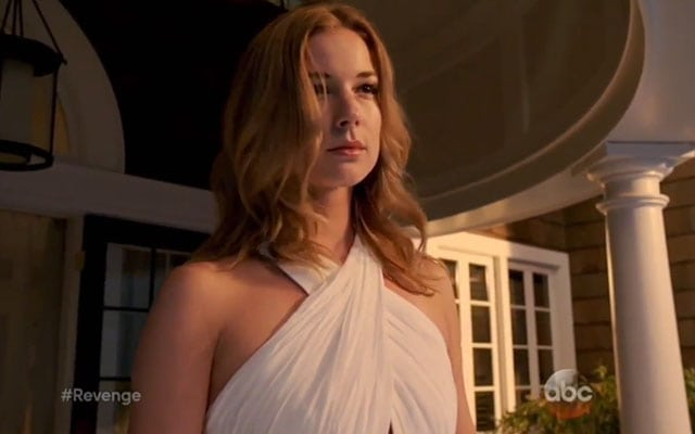 PROMO: 'Revenge's' Victoria Grayson is Coming For You, Emily Thorne!