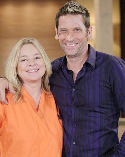 UPDATE: Robin Mattson Returning to 'General Hospital' as Evil Heather Webber
