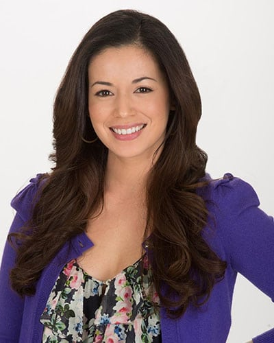 ON THE RECORD: Teresa Castillo Talks 'GH' Return and Motherhood