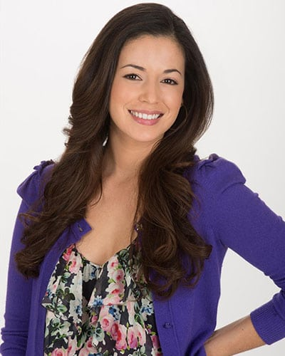 Teresa Castillo Talks 'GH' Return and Motherhood