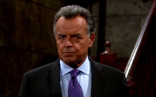 THIS WEEK: A Sociopath Threatens Their 'Y&R' Family and Will Push Them Over the Edge
