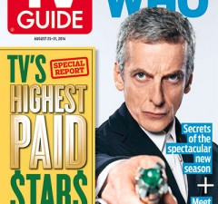 TV Guide Magazine/CBS Interactive