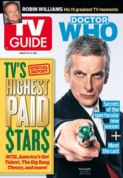 TV Guide Reveals TV's Highest Paid Stars: The 2014 Soap Opera Edition