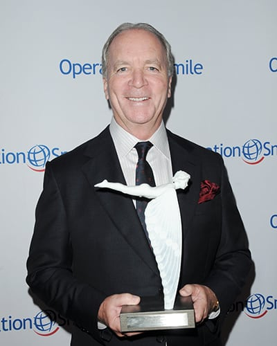 'DAYS'' Executive Producer Ken Corday Honored With Operation Smile Award; Will Important Issue Hit Salem?