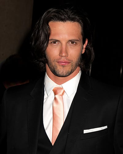 nathan parsons married
