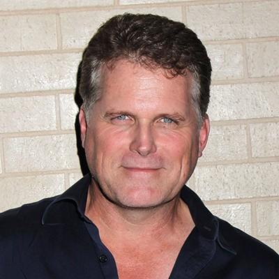 Steven Bergman