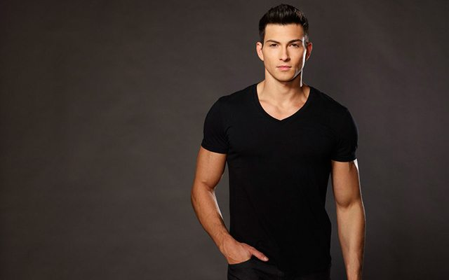 CENTER STAGE: 'DAYS'' Robert Scott Wilson Opens Up About Ben's Explosive Past!