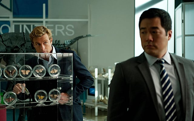 'The Mentalist' To Conclude After 7 Seasons