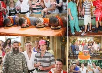 WATCH: 'B&B' Gives Viewers a 'Big Brother' Treat for Halloween!