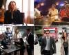 CBS; Warner Bros.