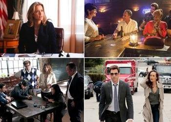 CBS Hands Full Season Episode Orders To Dramas 'Madam Secretary,' 'NCIS: New Orleans,' 'Scorpion' and 'Stalker'