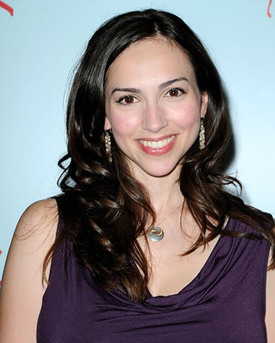 Eden Riegel criminal minds