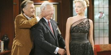 TODAY: 'B&B's' Eric Gets a Silly Surprise!