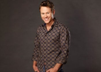 Guy Wilson Taking Brief Exit from 'Days of our Lives'