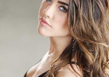 Jacqueline MacInnes Wood on Her Future With 'B&B:' 'We Weren't On the Same Page'