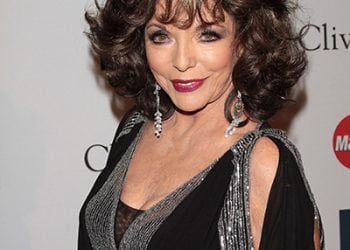 'Dynasty's' Joan Collins Headed to POP's 'Queens of Drama'