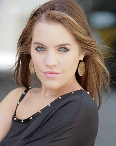 Kristen Alderson daughter