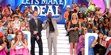 'Let's Make a Deal's' Popular Twitter Episode Returns; Find Out How You Can Influence the Show!