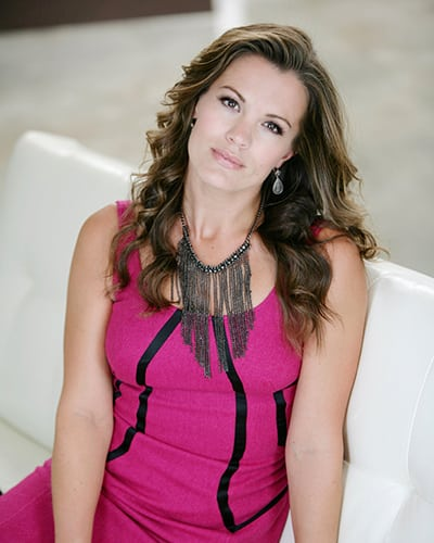 Melissa Claire Egan net worth
