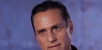 Maurice Benard