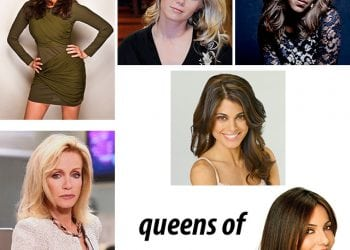 POP (Formerly TVGN) Developing 'Queens of Drama' Docu-Series With Vanessa Marcil, Donna Mills, Lindsay Hartley, Hunter Tylo and More!