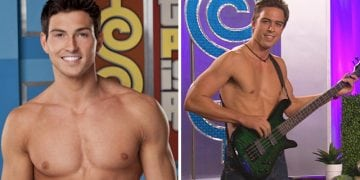 'The Price Is Right' Launches Nationwide Male Model Search; EP Says Robert Scott Wilson Is 'A Tough Act to Follow!'