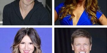 TODAY: Tweet Live With Stars of 'Y&R'