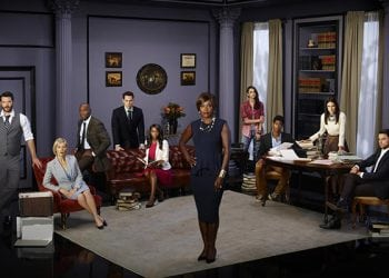 ABC Picks Up Full Seasons of 'How To Get Away With Murder' and 'Black-ish'