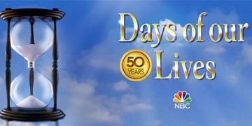 'DAYS' Kicks Off 50th Anniversary Celebration With Reveal of New Logo During the Hollywood Christmas Parade!